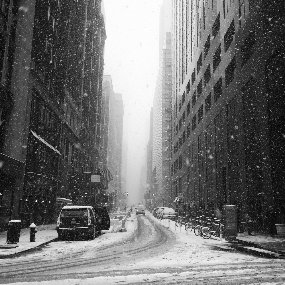 43rd Street In The Snow - FAA.JPG
