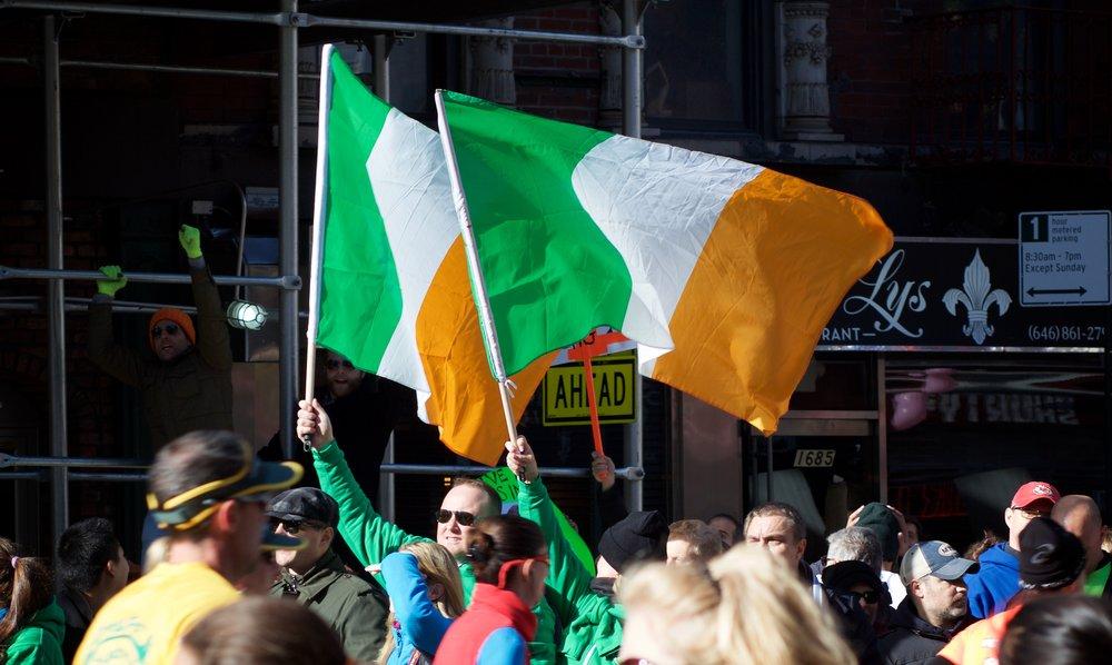 For Ireland