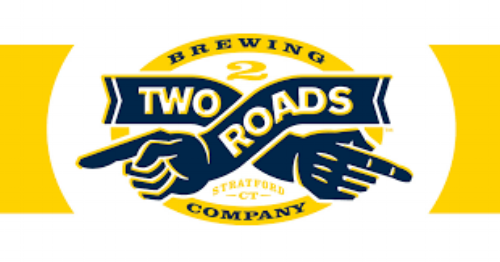 Two Roads Brewing, Stratford, CT.