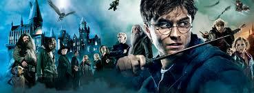 Harry Potter Trivia: Nov 16th, 8pm.