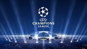 Champions League Final 5/26