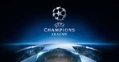 CHAMPIONS LEAGUE SCHEDULE    Round of 16    Tuesday February 12th - 3pm  Manchester United vs Paris St Germain Roma vs FC Porto   Wednesday February 13th - 3pm  Ajax vs Real Madrid Tottenham vs Borussia Dortmund   Tuesday February 19th - 3pm  Liverpool vs Bayern Munich Lyon vs Barcelona   Wednesday February 20th - 3pm  Atletico Madrid vs Juventus FC Shalke 04 vs Manchester City   Tuesday March 5th - 3pm  Borussia Dortmund vs Tottenham Real Madris vs Ajaz   Wednesday March 6th - 3pm  Porto vs Roma Paris St Germain vs Manchester City   Tuesday March 12th - 3pm  Juventus vs Atletico Madrid Manchester City vs FC Shalke 04   Wednesday March 13th - 3pm  Bayern Munich vs Liverpool Barcelona vs Lyon