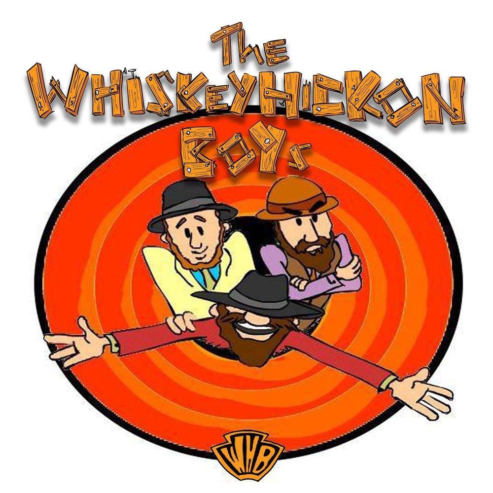 Whiskyhickon Boys.jpg