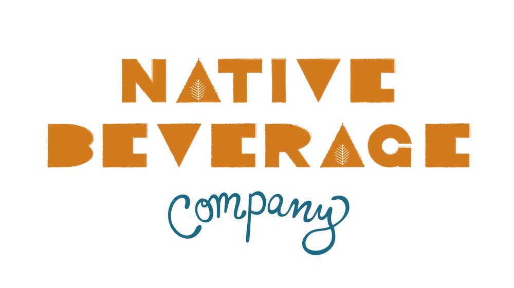 Native Beverage Company | Sarah Jane Delk