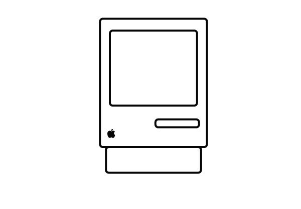 Macintosh Turns 30 | Sarah Jane Delk