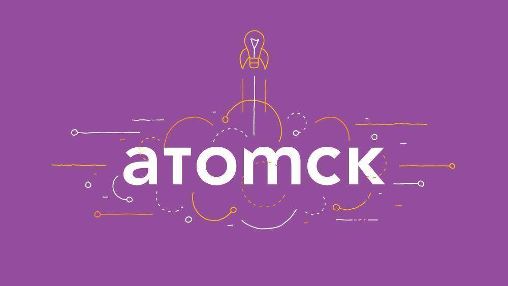 Atomck | Sarah Jane Delk