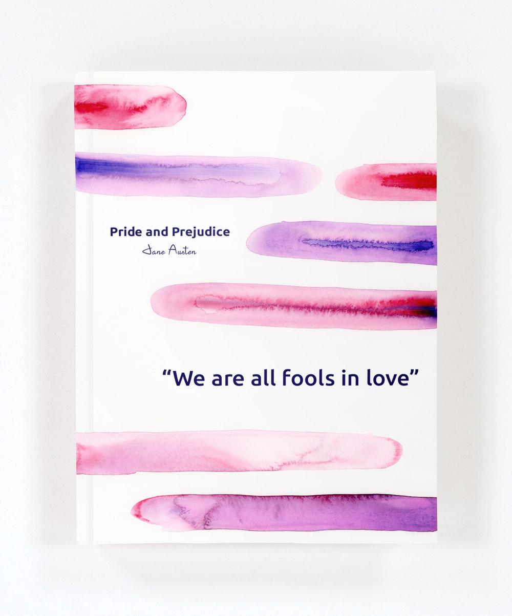 Pride and Prejudice | Sarah Jane Delk