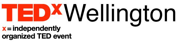 TedX Wellington logo