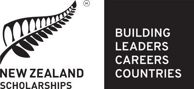 New Zealand Scholarships logo