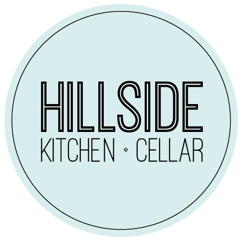 Hillside Kitchen and Cellar logo