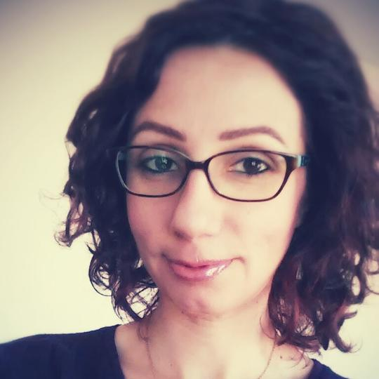 Dr. Helen Malko