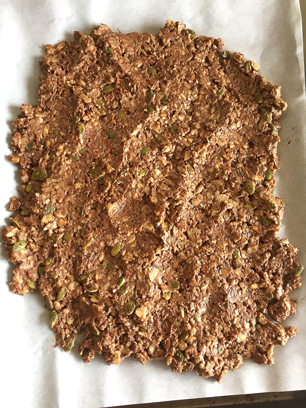 Grain-Free Banola - 3
