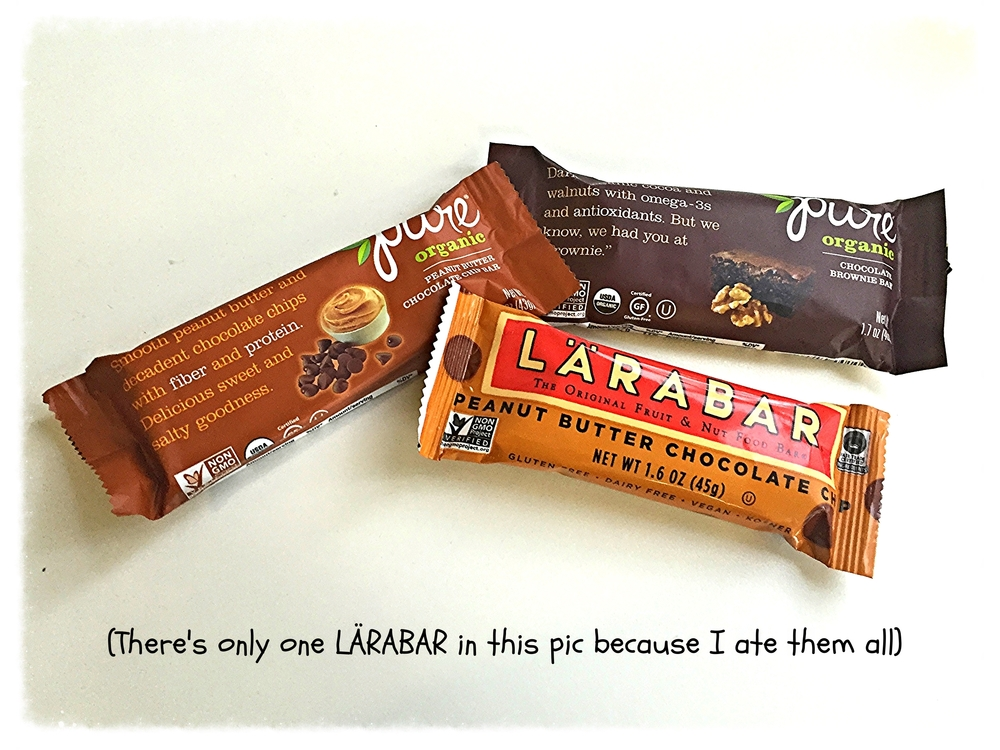 LÄRABAR and Pure Bar