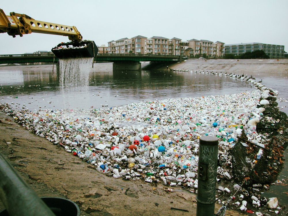 Image by  Plastic Pollution Coalition  via  Flickr