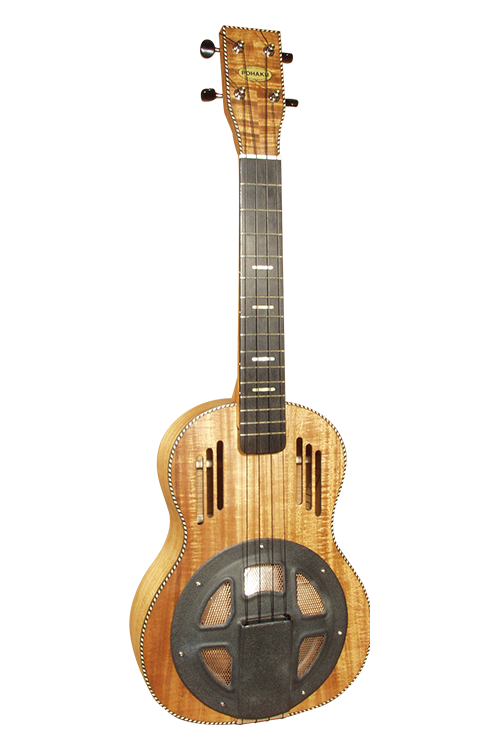 RESONATOR - KOA