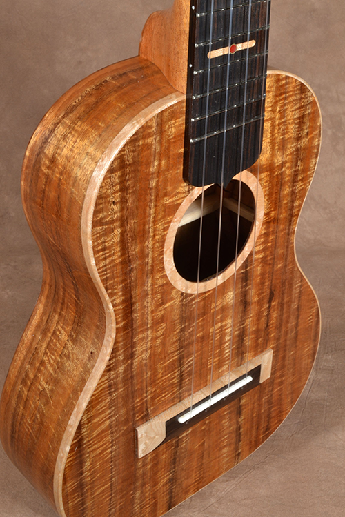 Koa Tenor Big Maple Soundhole4_web.png