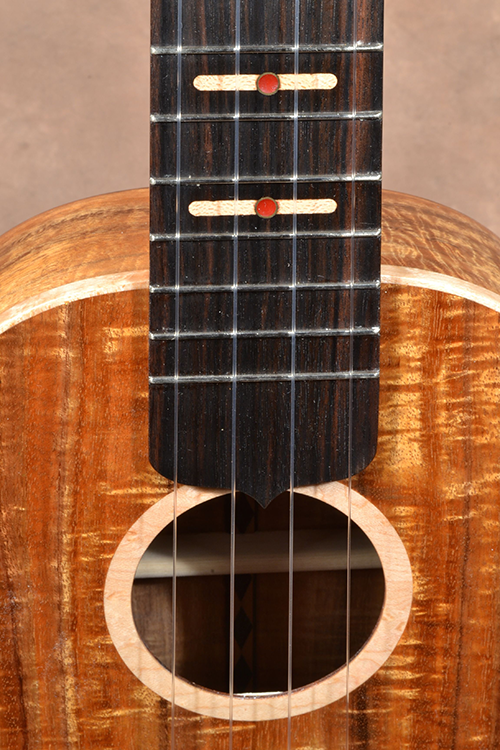 Koa Tenor Big Maple Soundhole3_web.png