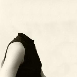 Luís Barreira Dama Dada, isto não é uma Margarida, 1984 Fotografia Gelatin-Silver Print