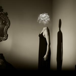 Luís Barreira Mémoire d'une femme, 2015 série: La Femme - surrèaliste Fotografia digital