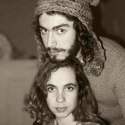 Luís Barreira  Vincent Dohner / Carolina Castro, 2015  série:    portraits     fotografia