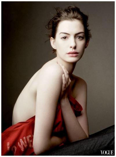 Annie Leibovitz  Vogue