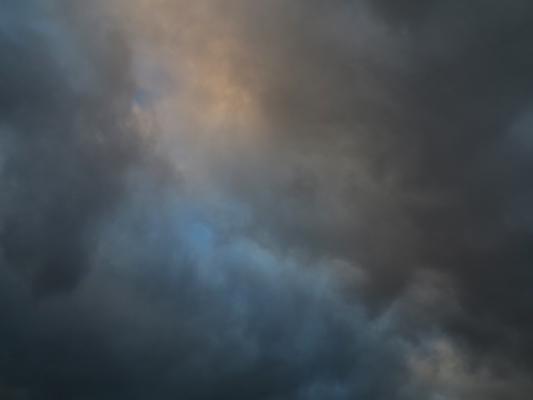 Luís Barreira nuages pour Helena, 2016 série: thalassographies fotografia