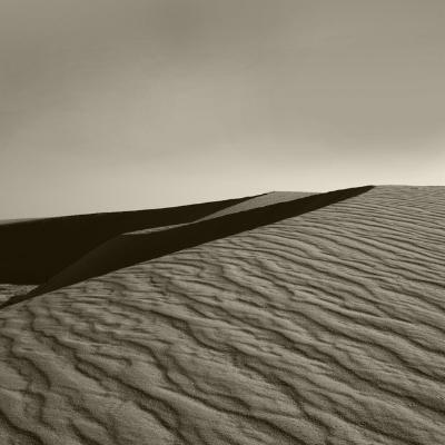 Luís Barreira  Deserto do Sara, Tunísia, 2006  Fotografia