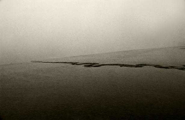 Luís Barreira Sapal - Parque das Nações, 1999 Fotografia Gelatin Silver print Série: Landscapes