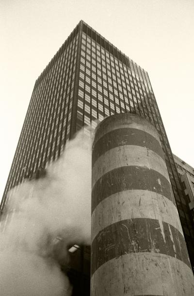 Luís Barreira  New York, 1994  Fotografia  Gelatin Silver print