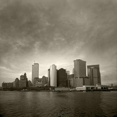 Luís Barreira New York, 1994 Fotografia Gelatin Silver print arquivo: #188_1805, 1994