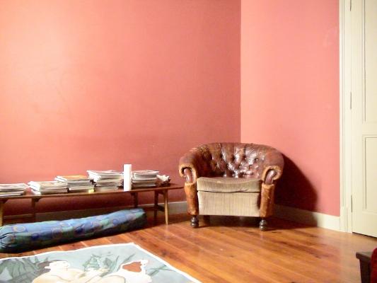Luís Barreira  Bela's room, 2004  fotografia  arquivo:10_DSC00499, 2004