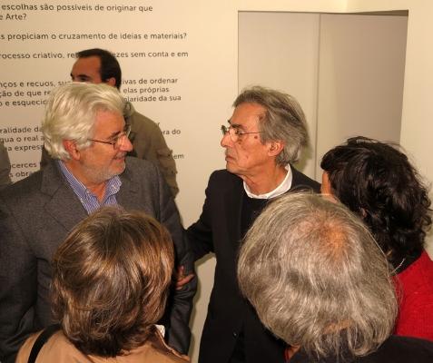Justino Alves (1940-2015)  Galeria Miguel Justino Alves  2013
