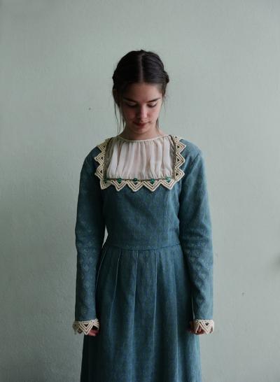 Luís Barreira   portrait of young woman , 2017  fotografia  série:   portraits    arquivo:05_5568, 2017