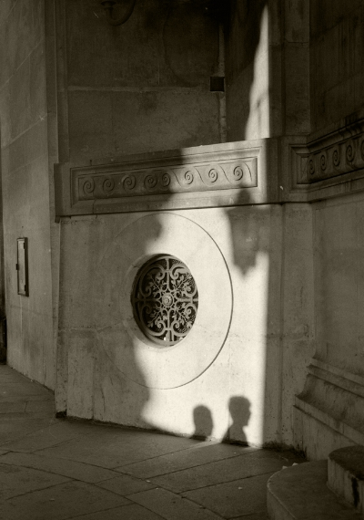 Luís Barreira  Louvre, 1989  Paris  Fotografia  Gelatin Silver print  arquivo:F_061_5906, 1989