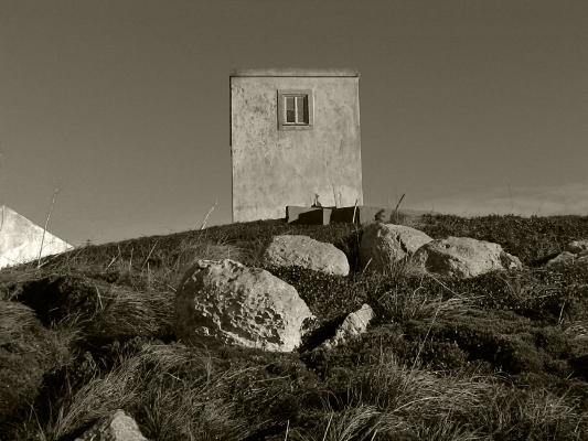 Luís Barreira  Cabo Espichel, 2004  Fotografia  serie: Landscapes  arquivo:02_22_DSC00176, 2004