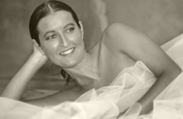 Luís Barreira Portrait of Teresa Fatério Fotografia serie: Portraits arquivo:F_472_855, 1999