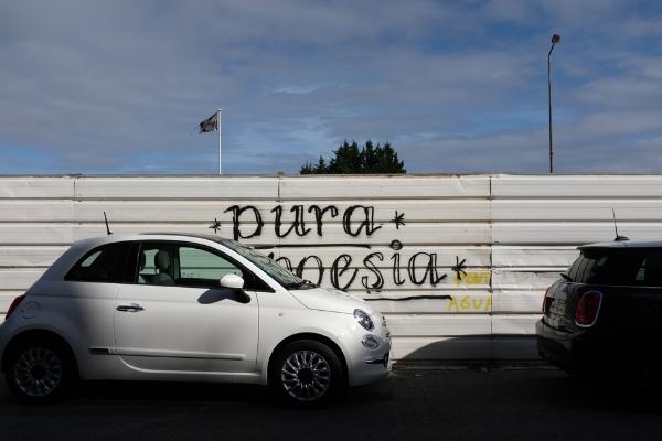 """Luís Barreira  """"Pura Poesia"""", 2017  Lisboa  Série:  Fotografia  arquivo:05_14_DSCF2322, 2017"""