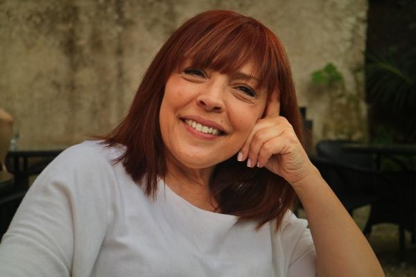 Luís Barreira  Helena Vaz, 2017  série: Portraits  Fotografia  arquivo:04_18_IMG_6605, 2017