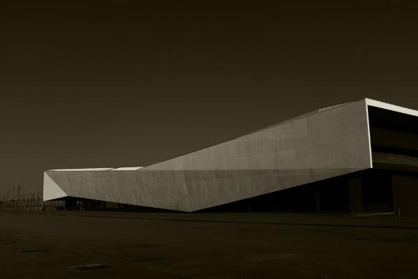 Luís Barreira  Terminal de Cruzeiros, Lisboa, 2017  Série:  Limites   Fotografia  arquivo:11_12_DSCF3426, 2017