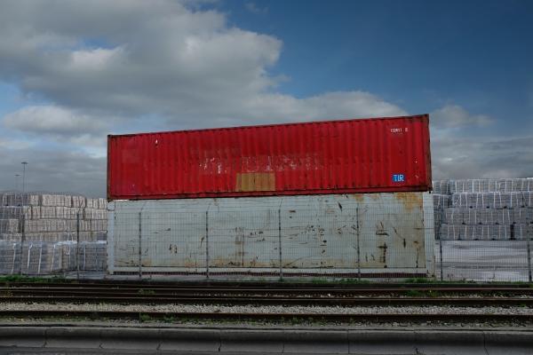 Luís Barreira   containers , 2018  série:  Fotografia  arquivo:01_01_DSCF4371, 2018