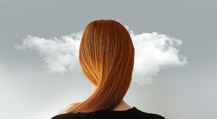 Luís Barreira   às vezes oiço as nuvens passar , 2018  Série:  La Femme   Fotografia  arquivo:02_23_DSCF5692, 2018