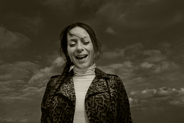 Joana Amaral Dias by Luís Barreira  Lisboa, 2018  Série: portraits  Fotografia  arquivo:03_01_DSCF5961, 2018