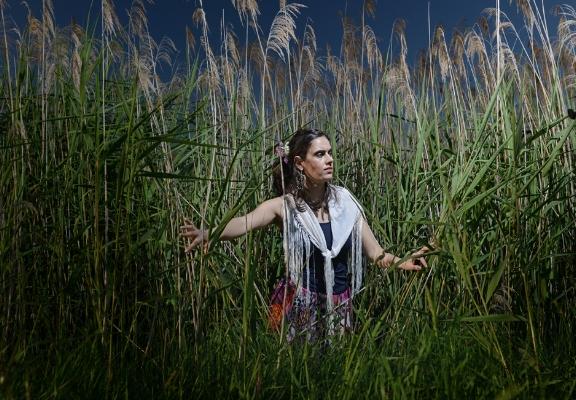 Mariana Cavique by Luís Barreira   Le sacre du printemps , 2018  série: dance  Fotografia  arquivo:05_26_NK2_1249, 2018