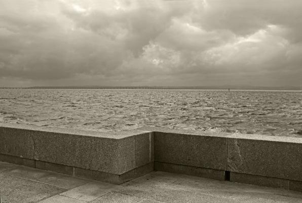 Luís Barreira  Alcochete, 2018  série: Landscapes  Fotografia  arquivo:2018_07_01_DSCF8230