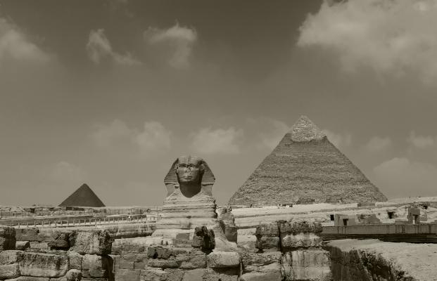 Luís Barreira  Esfinge, 2018  série: Egipto  Fotografia  arquivo:2018_07_12_DSCF8424