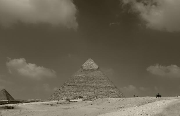 Luís Barreira  Pirâmide de Quéfren, 2018  série: Egipto  Fotografia  arquivo:2018_07_12_DSCF8378