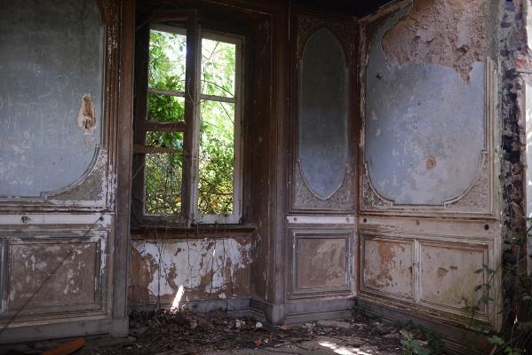 """Luís Barreira  """"Dining room"""", 2018  série:  paisagens habitadas   Fotografia  arquivo:2018_08_08_NK2_1357"""