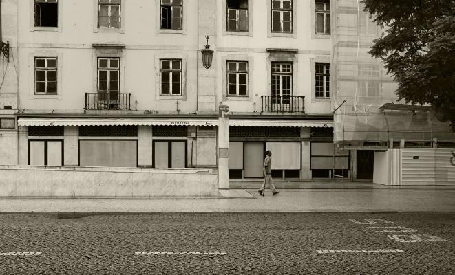 Luís Barreira  Pastelaria Suiça, 2018  Série: Lisboa  Fotografia  arquivo:2018_09_07_DSCF9640