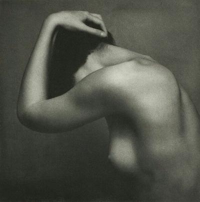 Georgia O'Keeffe by Alfred Stieglitz, 1920?