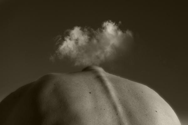 Luís Barreira   that woman and the cloud , 2018  série:  Fotografia  arquivo: 2018_05_15_DSCF7672